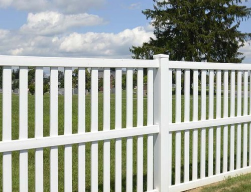 Expert advice on how to choose a Fence for your Home